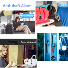 Load image into Gallery viewer, Keychain Anti-Spy Portable Hidden-Camera Detector Anti-Theft Vibration Alarm - Anti-Spy Guru, Anti-Spy, Camera Protection Slider, Privacy, Webcam, Slider, Privacy Screen Protector, iphone, iPhone
