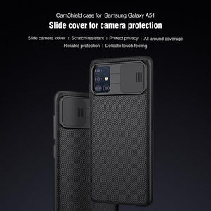 Anti-Spy Camera Protection Case For Galaxy A51 A71 with Camera Cover Slider - Anti-Spy Guru, Anti-Spy, Camera Protection Slider, Privacy, Webcam, Slider, Privacy Screen Protector, iphone, iPhone