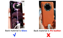 Load image into Gallery viewer, Anti-Spy Case For Huawei Mate 30 Pro  CamShield  Slide Camera Cover Anti-Fingerprints For Mate 30 5G - Anti-Spy Guru