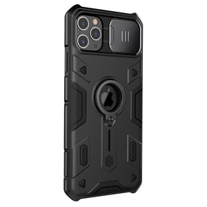 Anti-Spy Armor Case iPhone 11, 11 Pro, 11 Pro Max, CamShield Camera Protect Privacy Ring Kickstand - Anti-Spy Guru, Anti-Spy, Camera Protection Slider, Privacy, Webcam, Slider, Privacy Screen Protector, iphone, iPhone