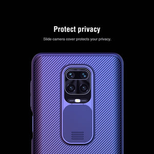 Anti-Spy Camera Protection Case for Xiaomi Redmi Note 9 Pro Max 9S 9 Pro Max - Anti-Spy Guru, Anti-Spy, Camera Protection Slider, Privacy, Webcam, Slider, Privacy Screen Protector, iphone, iPhone