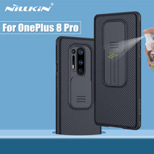 Load image into Gallery viewer, Anti-Spy CamShield Case OnePlus 8 Pro Case 6.78'' Protect Privacy OnePlus 8 Case 6.55'' - Anti-Spy Guru, Anti-Spy, Camera Protection Slider, Privacy, Webcam, Slider, Privacy Screen Protector, iphone, iPhone