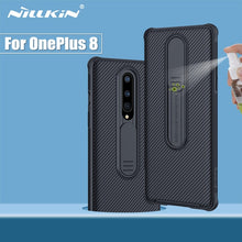 Load image into Gallery viewer, Anti-Spy CamShield Case OnePlus 8 Pro Case 6.78'' Protect Privacy OnePlus 8 Case 6.55'' - Anti-Spy Guru