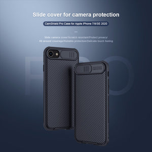Anti-Spy Camera Protection Case For iphone SE 2020 iphone 8/7 For iphone SE2 2020 - Anti-Spy Guru