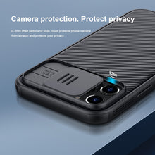 Load image into Gallery viewer, Anti-Spy Case iPhone 12/ Pro /Max Camera Protection Slide Protect Cover Lens Protection Case for iPhone 12 Mini - Anti-Spy Guru, Anti-Spy, Camera Protection Slider, Privacy, Webcam, Slider, Privacy Screen Protector, iphone, iPhone