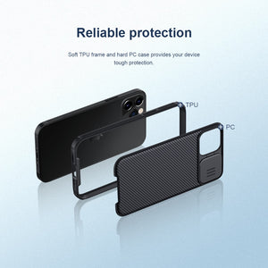 Anti-Spy Case iPhone 12/ Pro /Max Camera Protection Slide Protect Cover Lens Protection Case for iPhone 12 Mini - Anti-Spy Guru, Anti-Spy, Camera Protection Slider, Privacy, Webcam, Slider, Privacy Screen Protector, iphone, iPhone