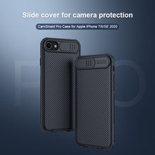 Load image into Gallery viewer, Anti-Spy Camera Protection Case For iPhone 8/7/SE2/2020 New SE Camera Protection Slider CamShield - Anti-Spy Guru, Anti-Spy, Camera Protection Slider, Privacy, Webcam, Slider, Privacy Screen Protector, iphone, iPhone