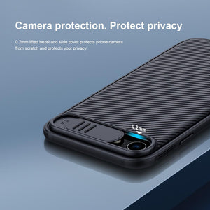 Anti-Spy Camera Protection Case For iPhone 8/7/SE2/2020 New SE Camera Protection Slider CamShield - Anti-Spy Guru, Anti-Spy, Camera Protection Slider, Privacy, Webcam, Slider, Privacy Screen Protector, iphone, iPhone