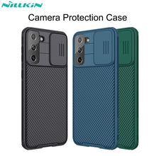 Load image into Gallery viewer, Anti-Spy Case Samsung Galaxy S21 Plus S20 CamShield Pro Slide Camera Lens Protection - Anti-Spy Guru, Anti-Spy, Camera Protection Slider, Privacy, Webcam, Slider, Privacy Screen Protector, iphone, iPhone