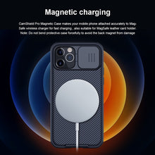 Load image into Gallery viewer, Anti-Spy Magnetic Case For iPhone 12 Pro Max CamShield Slide Camera Protect Privacy Protection - Anti-Spy Guru, Anti-Spy, Camera Protection Slider, Privacy, Webcam, Slider, Privacy Screen Protector, iphone, iPhone