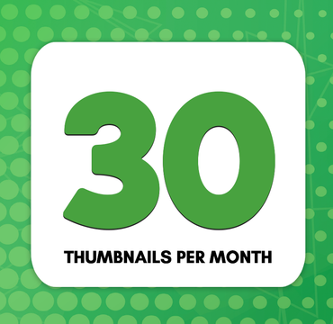 30 Thumbnails Subscription
