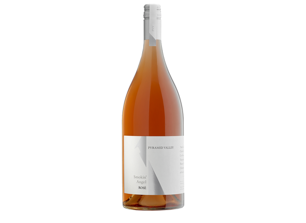 2017 Smokin' Angel Rosé - Limited Edition Magnum