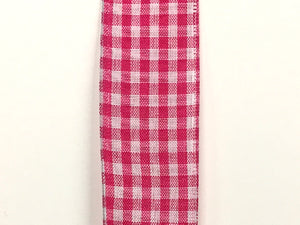 #9 Wired Spring Gingham