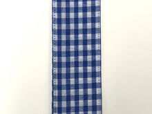 Load image into Gallery viewer, #9 Wired Spring Gingham