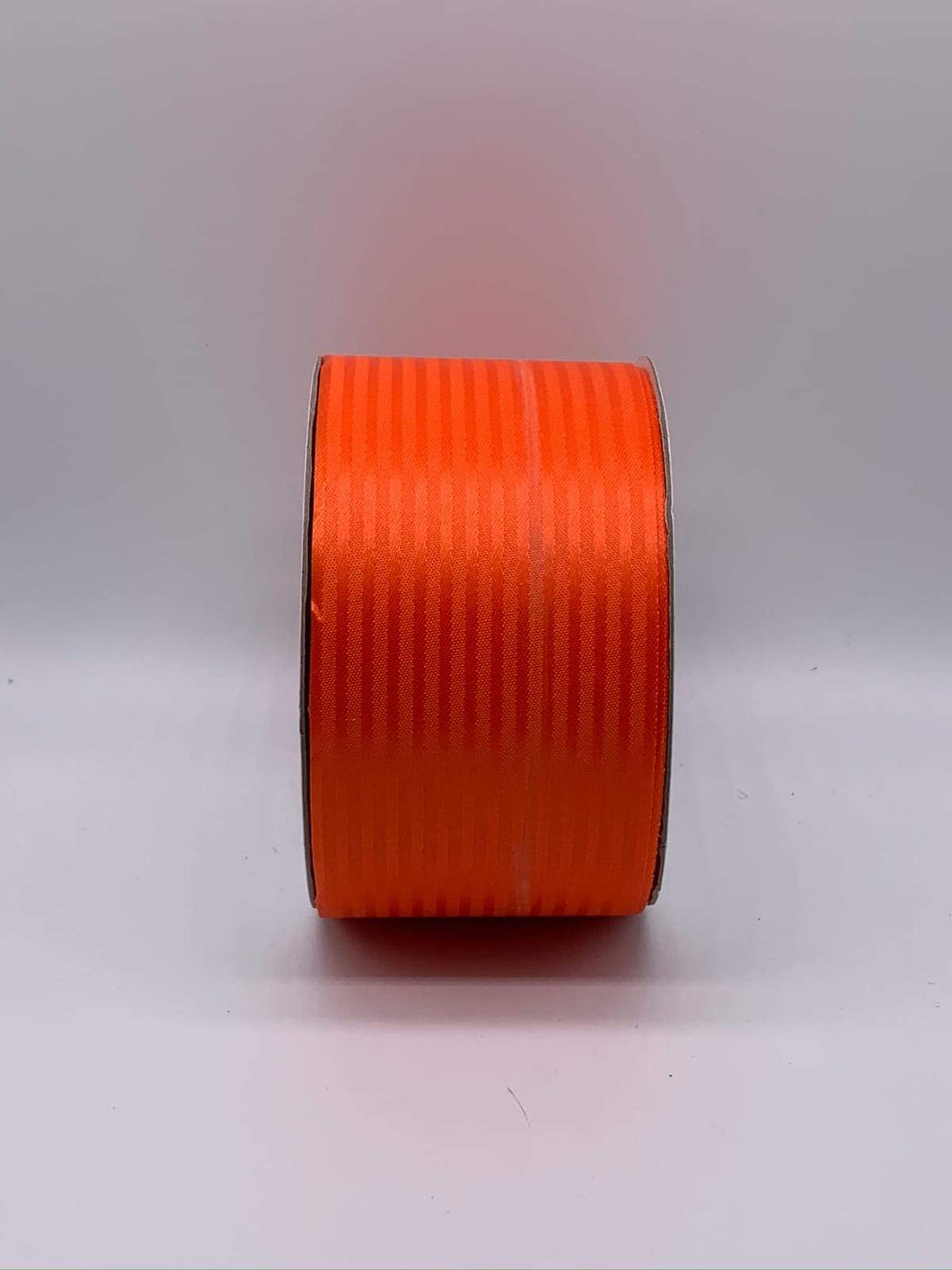 #40 Tuxedo Ribbon- Orange