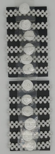 Bulk Special Day Flower Bracelet- Sugar