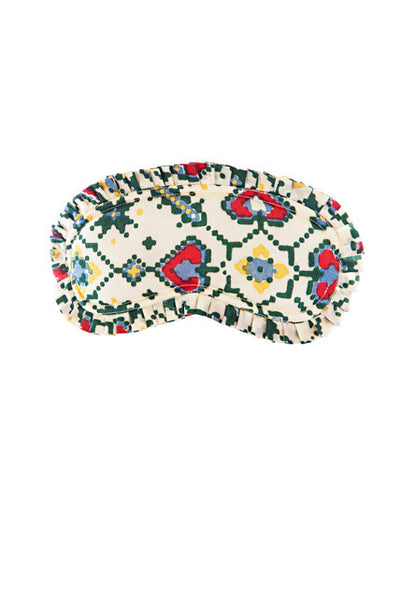 Mazurka Eye Mask
