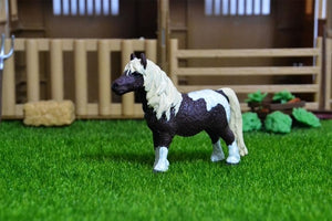 44 types farm Animals Appaloosa Harvard Hannover Clydesdale Quarter arabian Horse collection farm stable figure Model kids toy