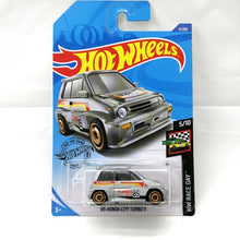 Load image into Gallery viewer, 2020 Hot Wheels 1:64 Car NO.1-26 98 SUBARU IMPREZA 22B STi-VERSION NISSAN SKYLINE GT-R  Metal Diecast Model Car Kids Toys Gift