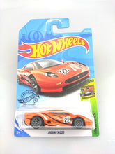 Load image into Gallery viewer, 2019 Hot Wheels 1:64 Car NO.219-250 MCLAREN ASTON MARTIN JAGUAR FORD DODGE Metal Diecast Model Car Kids Toys Gift