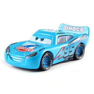 Cars Disney Pixar Cars Snot Rod & DJ & Boost & Wingo Metal Diecast Toy Car 1:55 Loose Brand New In Stock Car2 & Car3