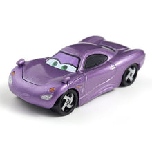 Load image into Gallery viewer, Cars Disney Pixar Cars Snot Rod & DJ & Boost & Wingo Metal Diecast Toy Car 1:55 Loose Brand New In Stock Car2 & Car3