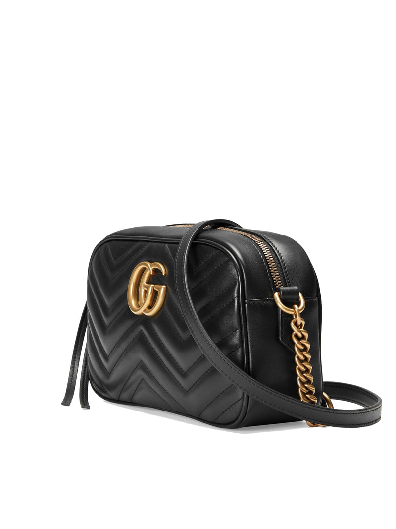 GG MARMONT SMALL CAMERA BAG