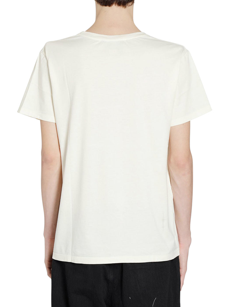 Oversize T-shirt with Interlocking G