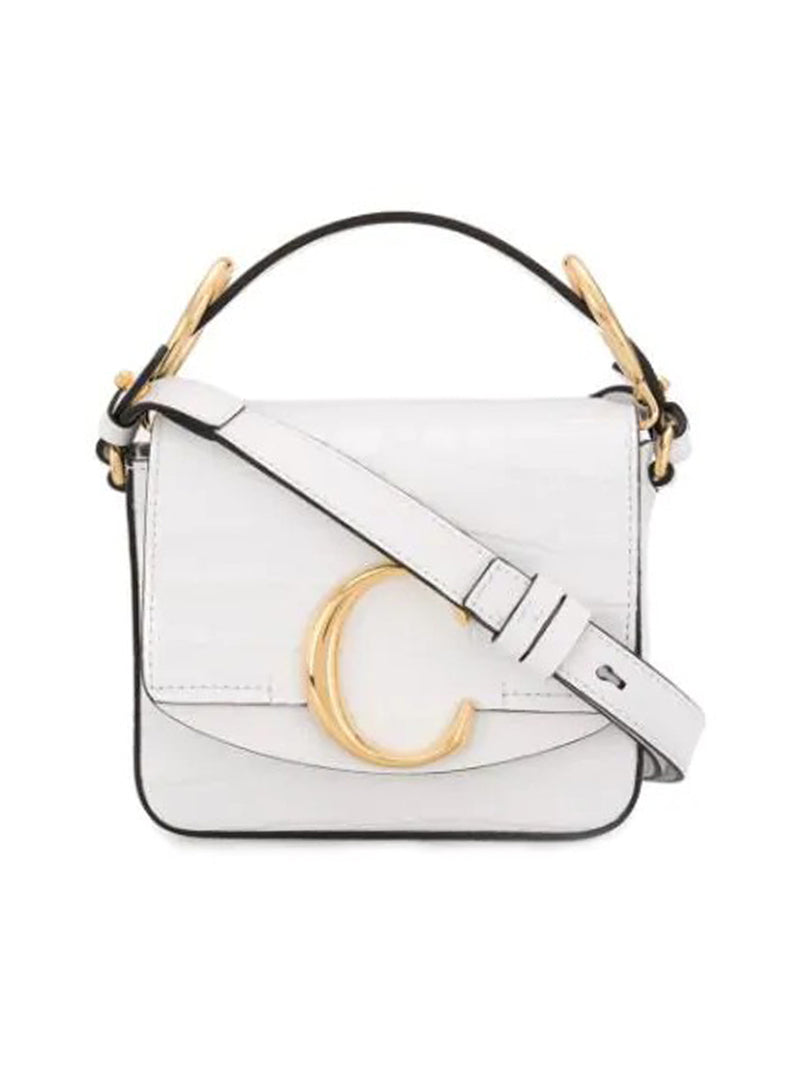 MINI CHLOE C BAG