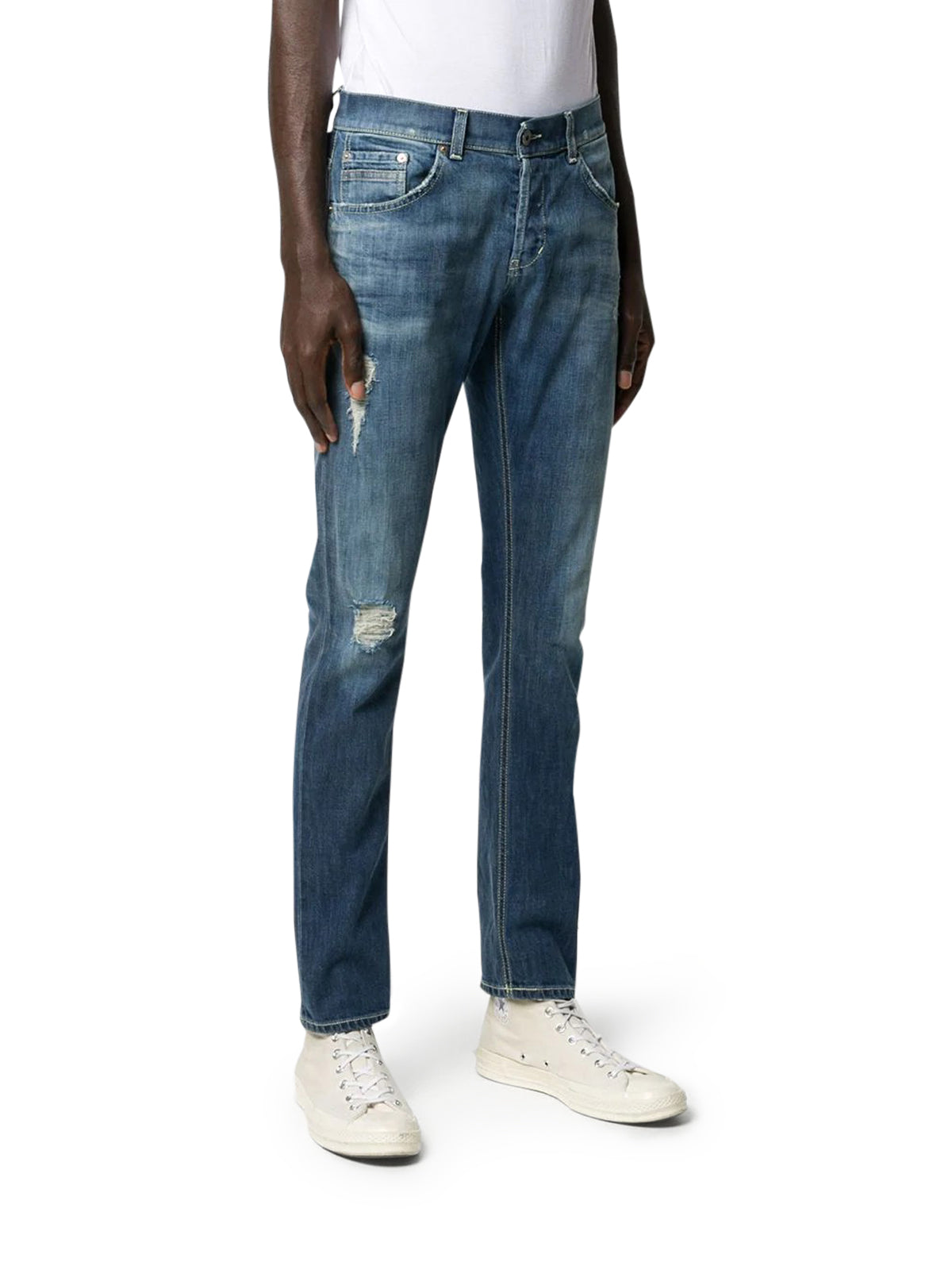 RITCHIE MODEL JEANS
