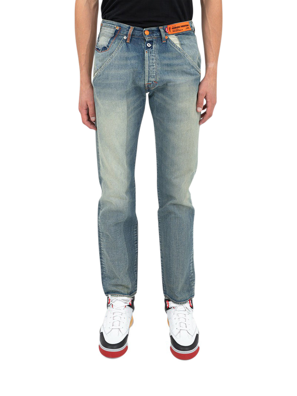 Levi`s ® X HP Jeans Vintage by Heron Preston.