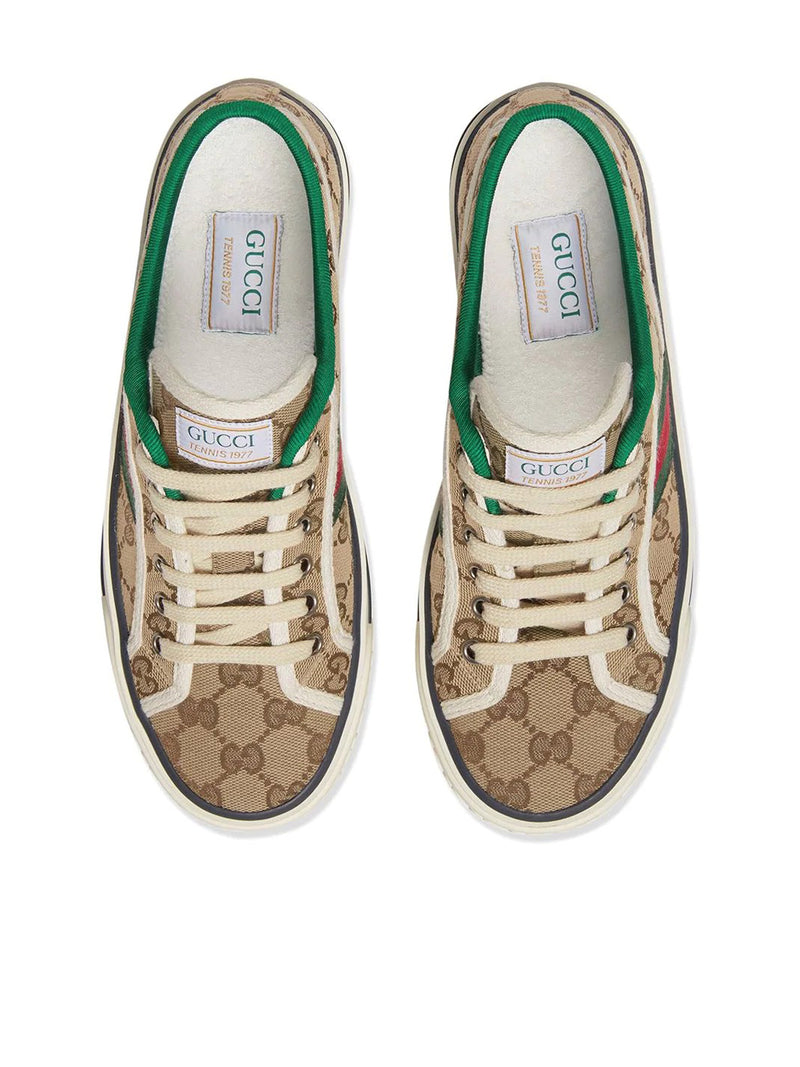 GUCCI TENNIS 1977