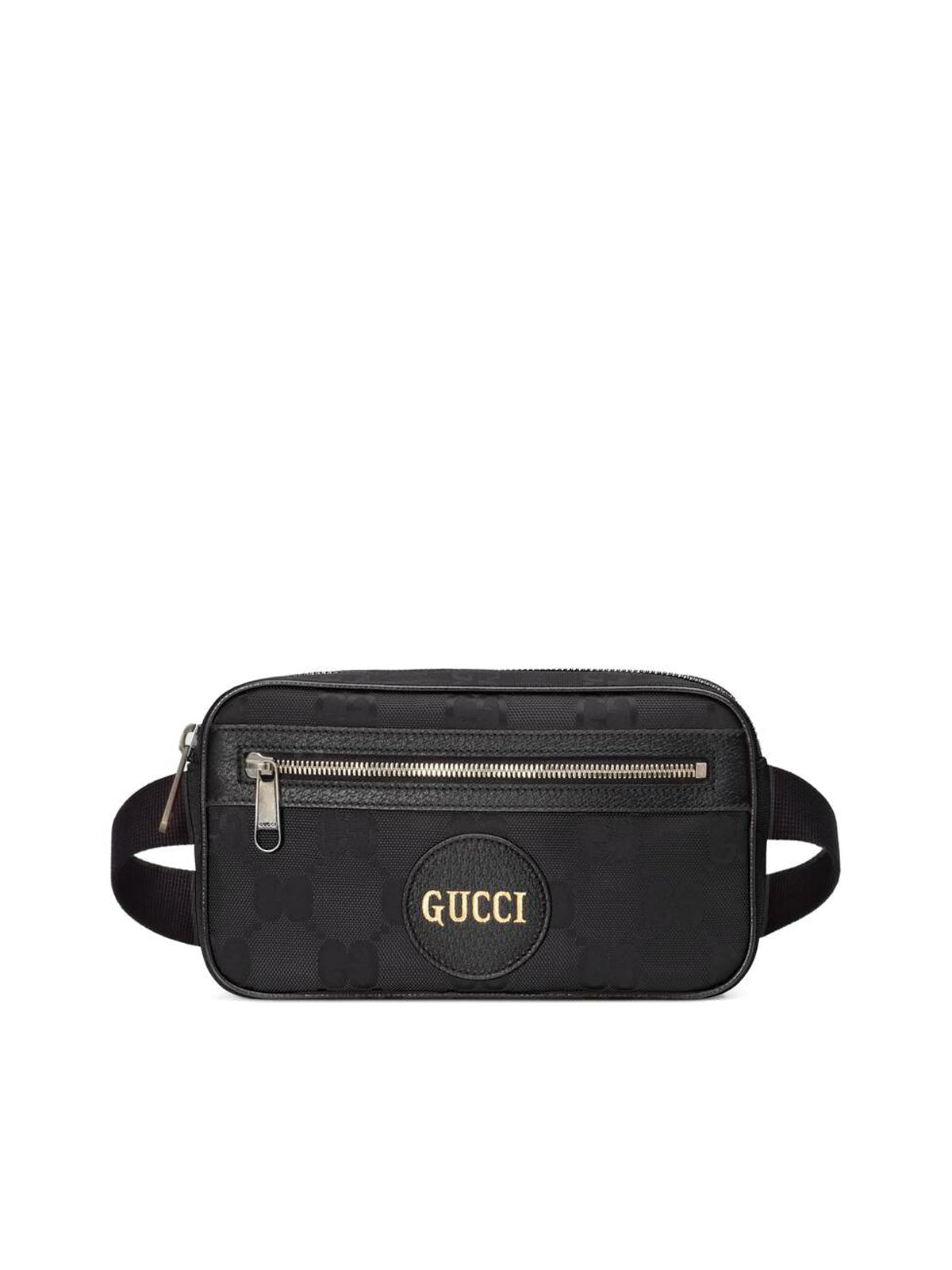 GG Supreme belt bag