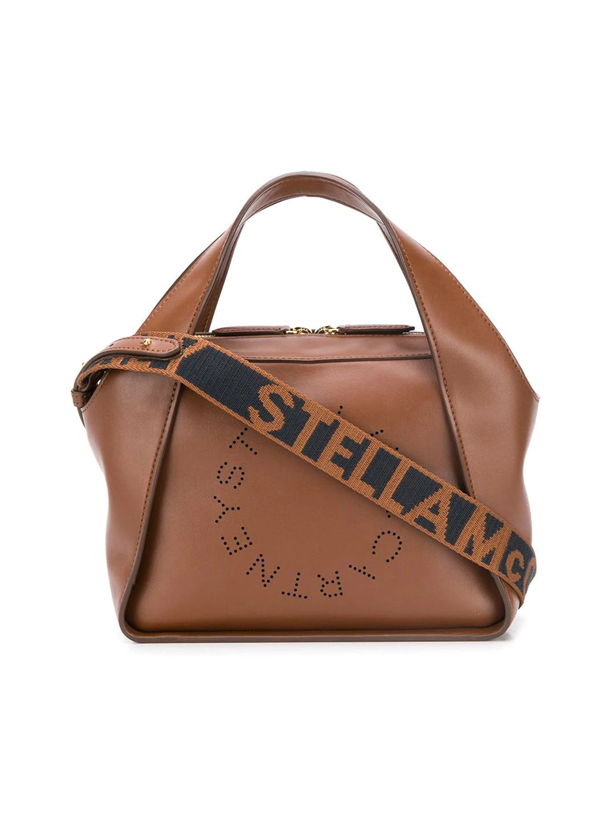 mini Stella Logo tote bag