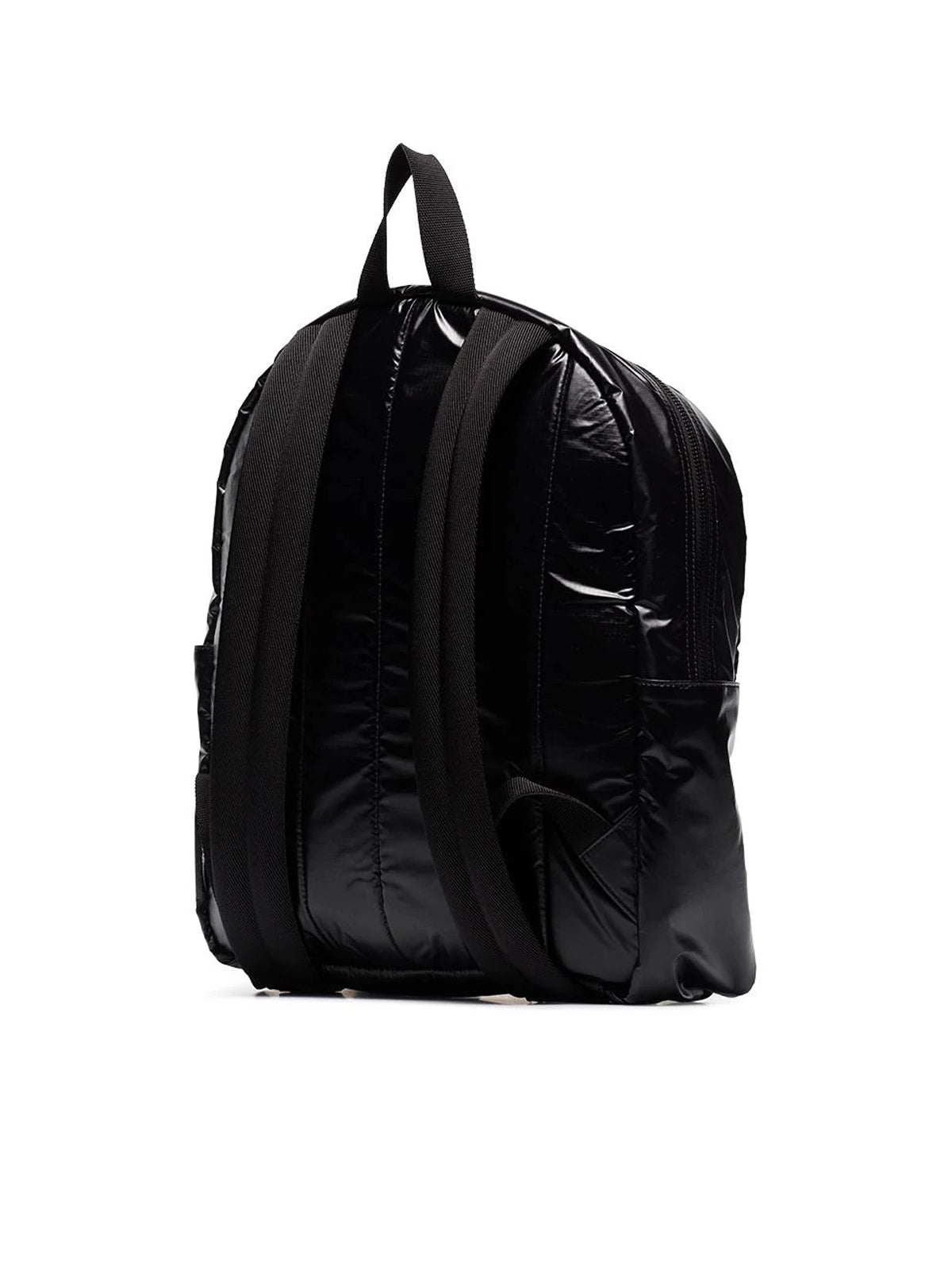 Nuxx Ripstop logo-print backpack