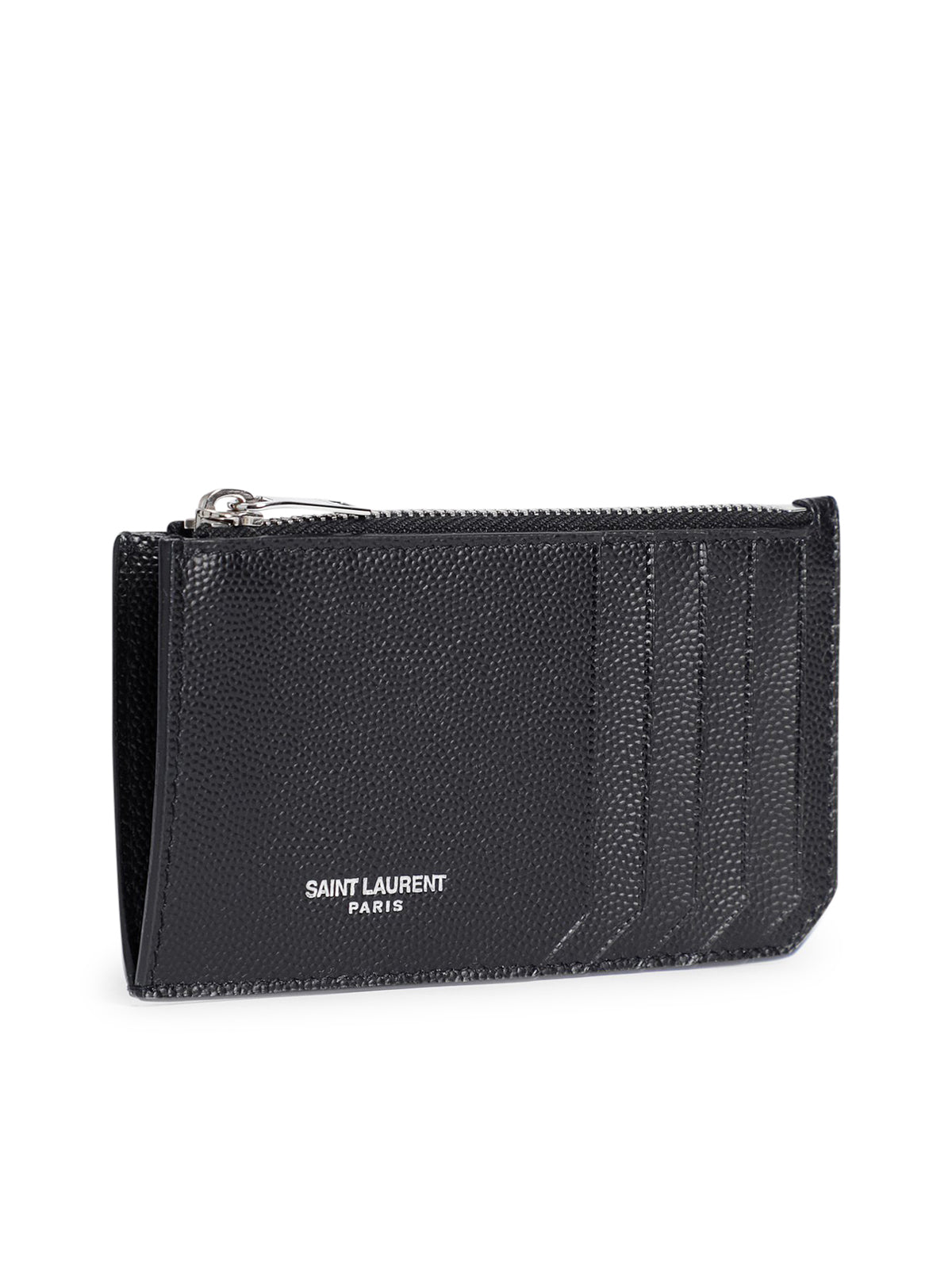 Printed logo wallet