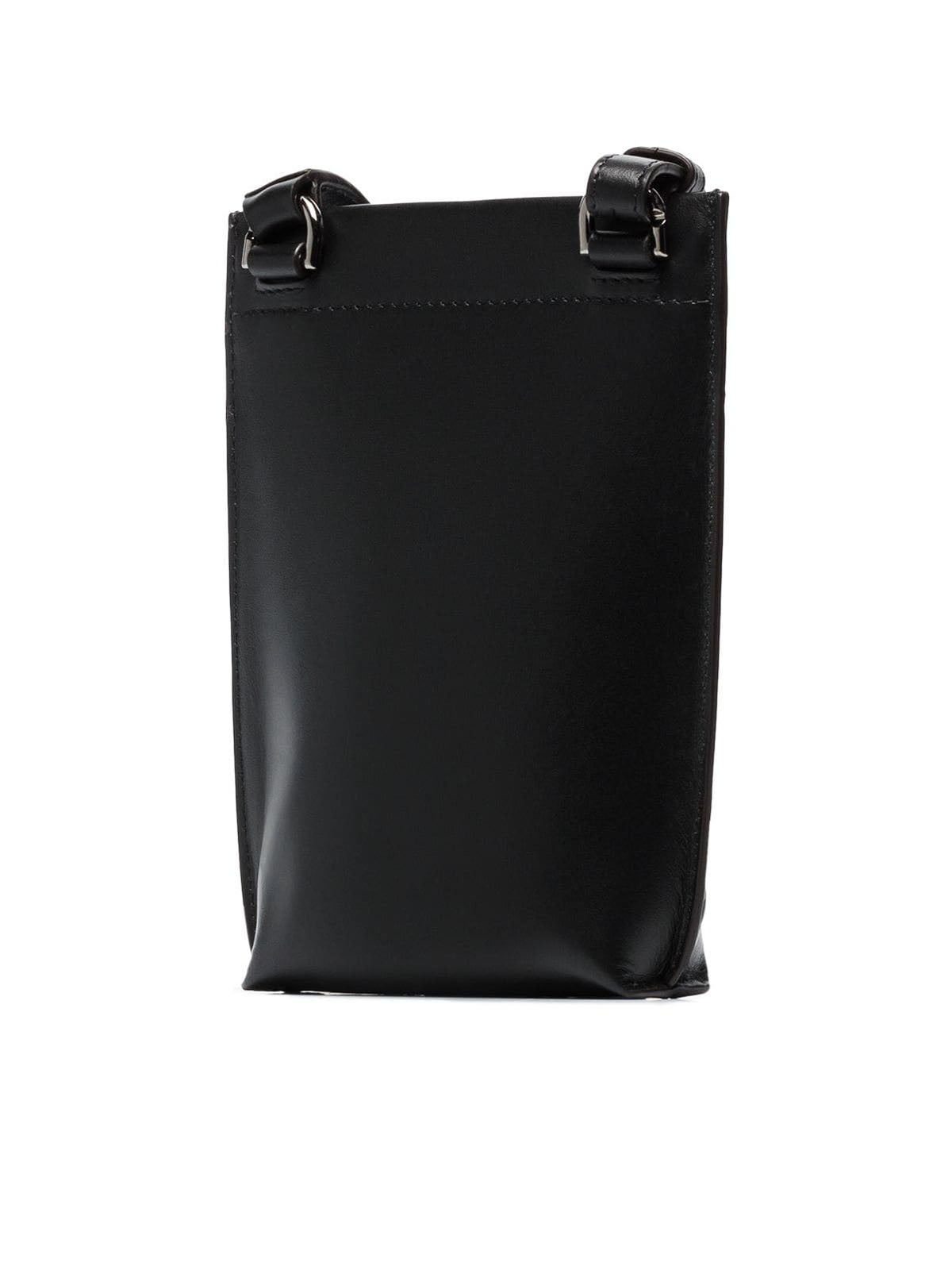 Antigona phone pouch bag