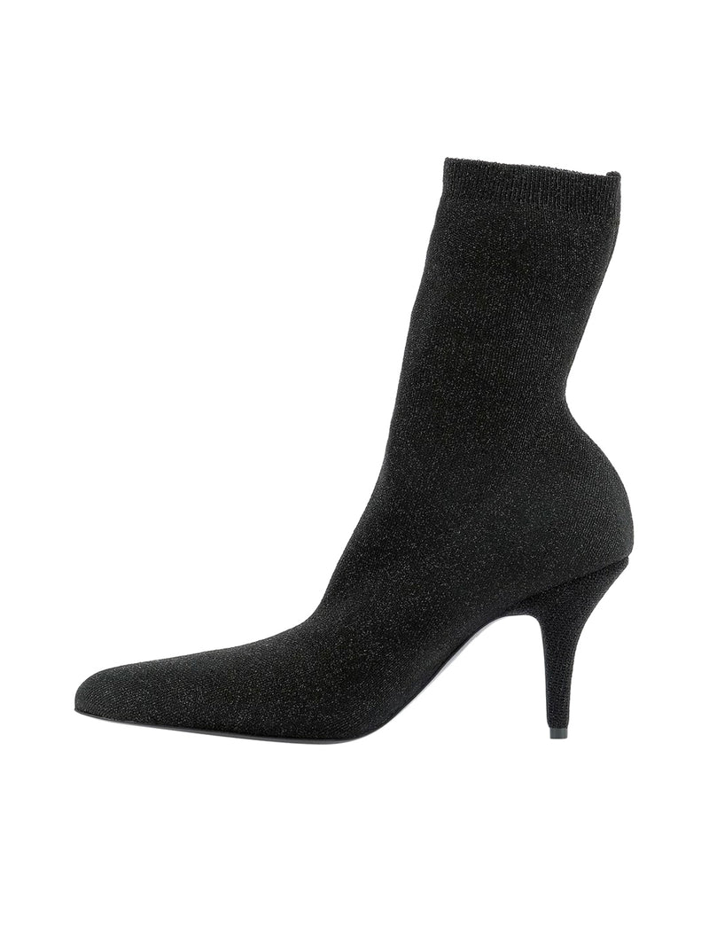 pointed boot