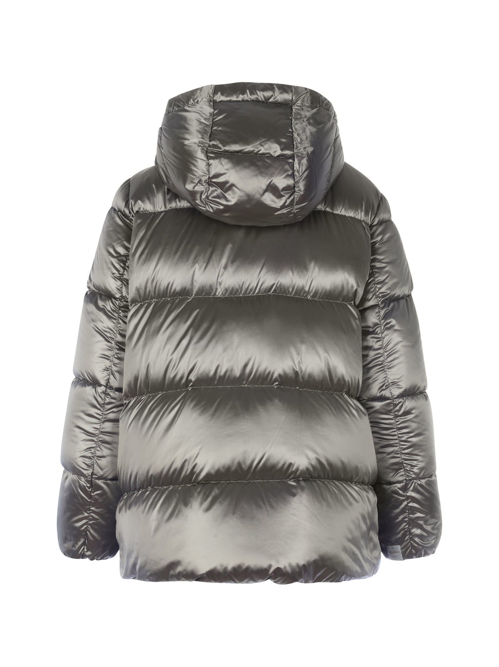 Spacey down jacket