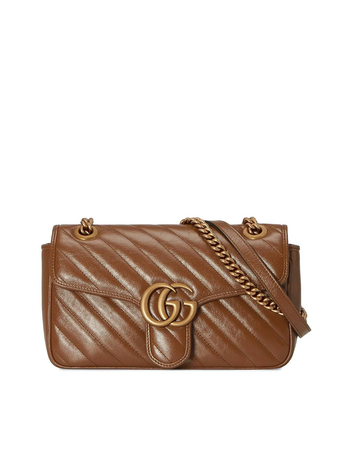 Marmont matelassé shoulder bag