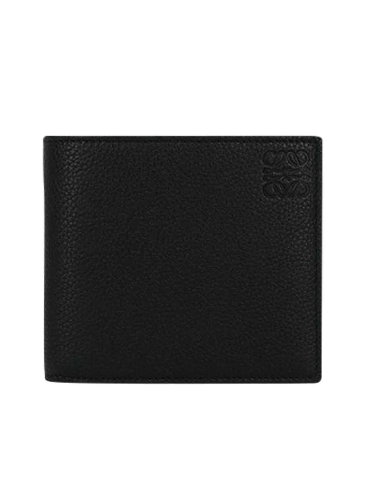 TUMBLED LEATHER BILLFOLD WALLET