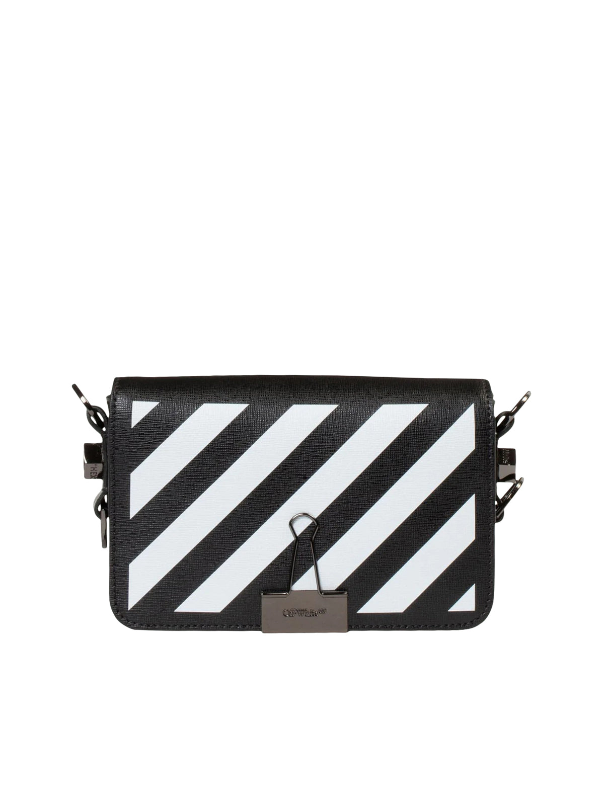 Diagonal Mini Shoulder Bag