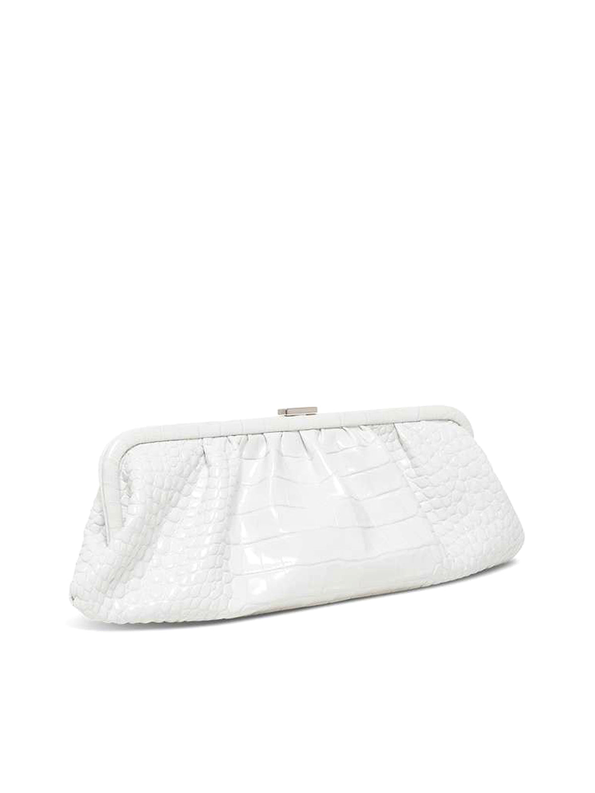Cloud XL clutch bag