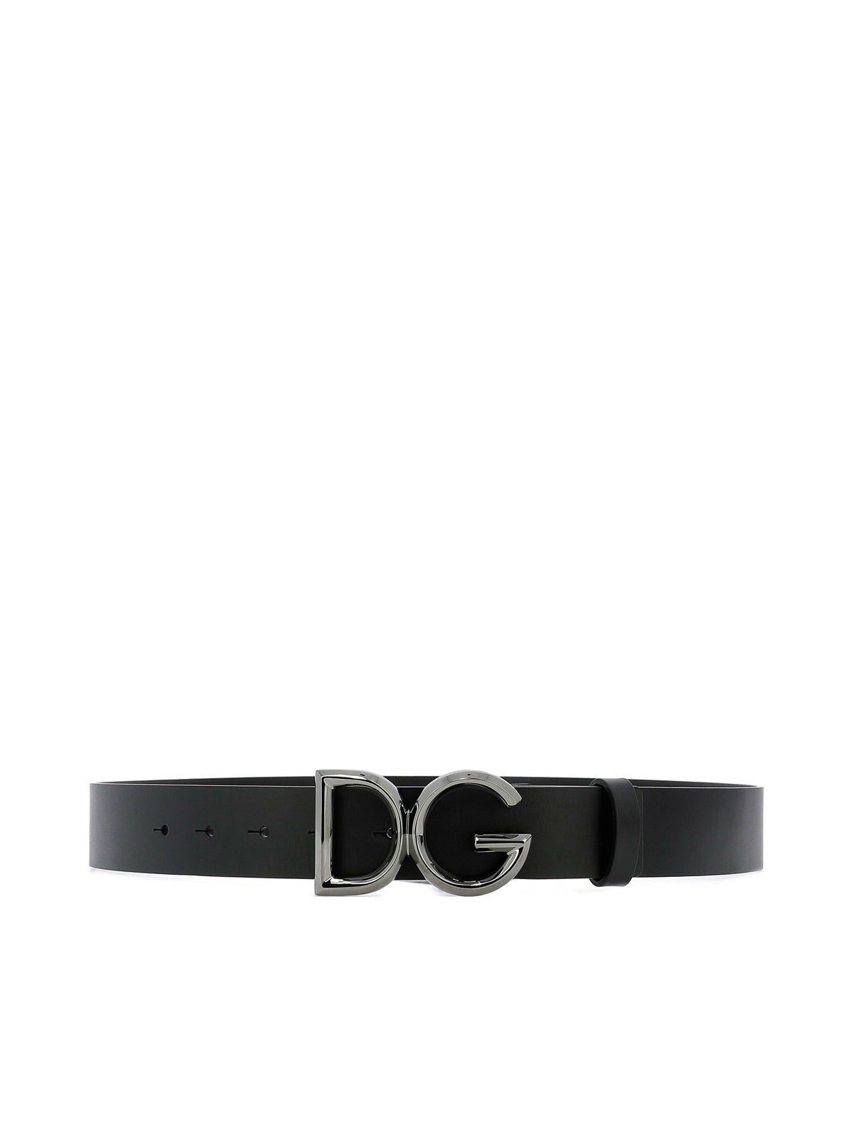 Belt with buckle WITH LOGO
