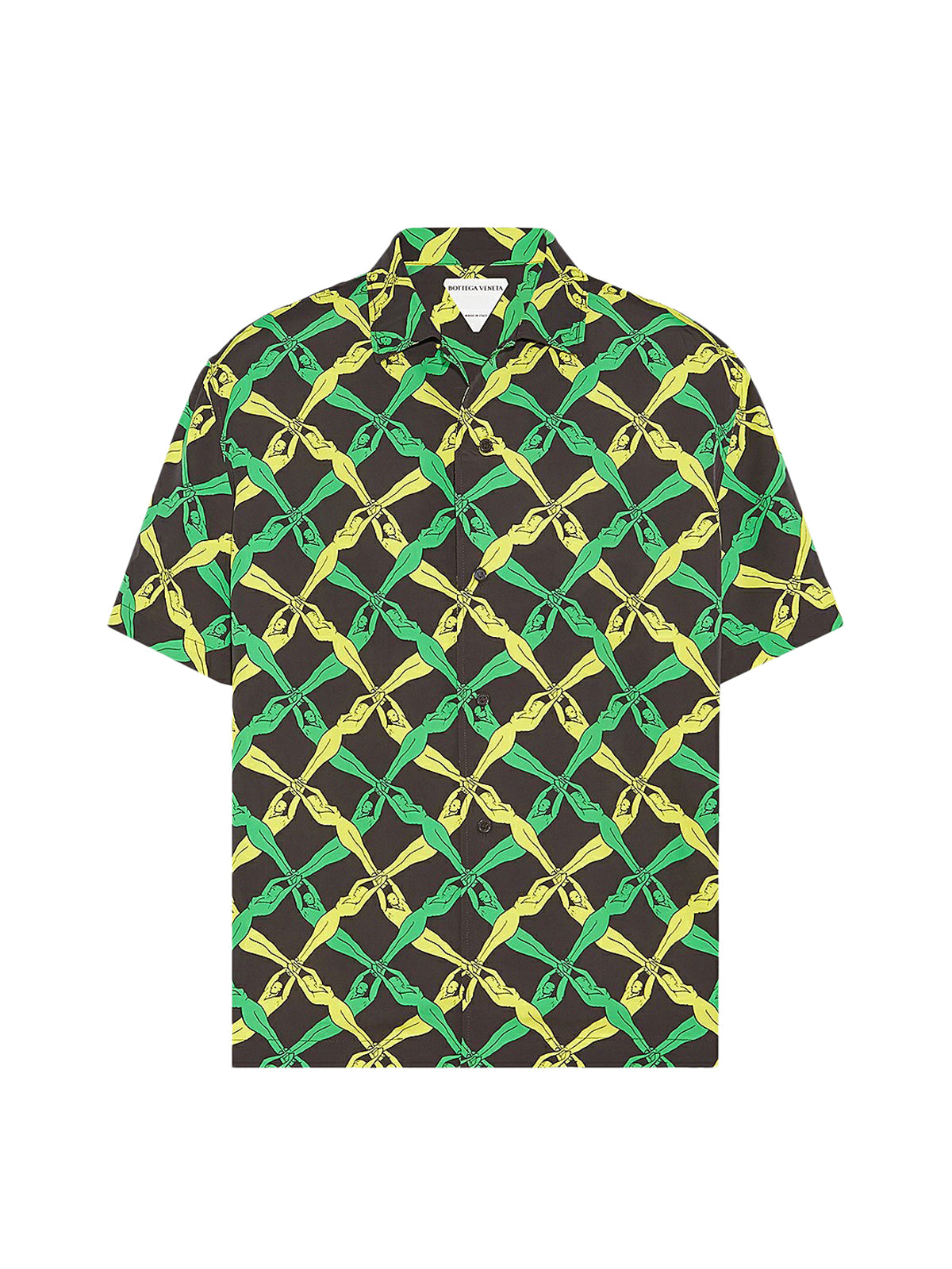 SHIRT WITH PRINT