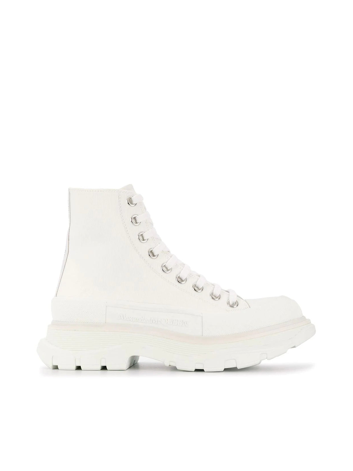 Tread Slick canvas boots