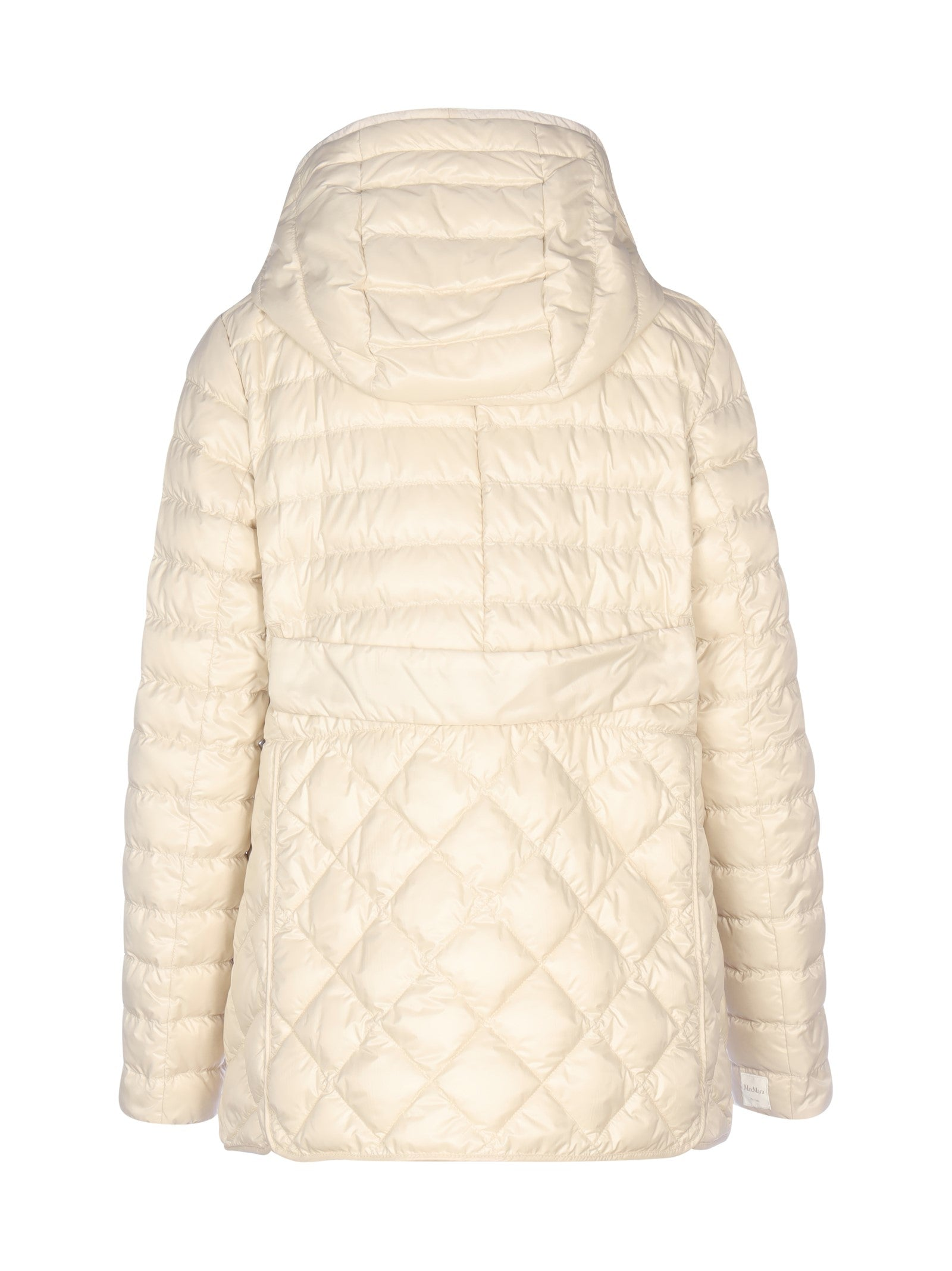 Quilted down jacket Etresi