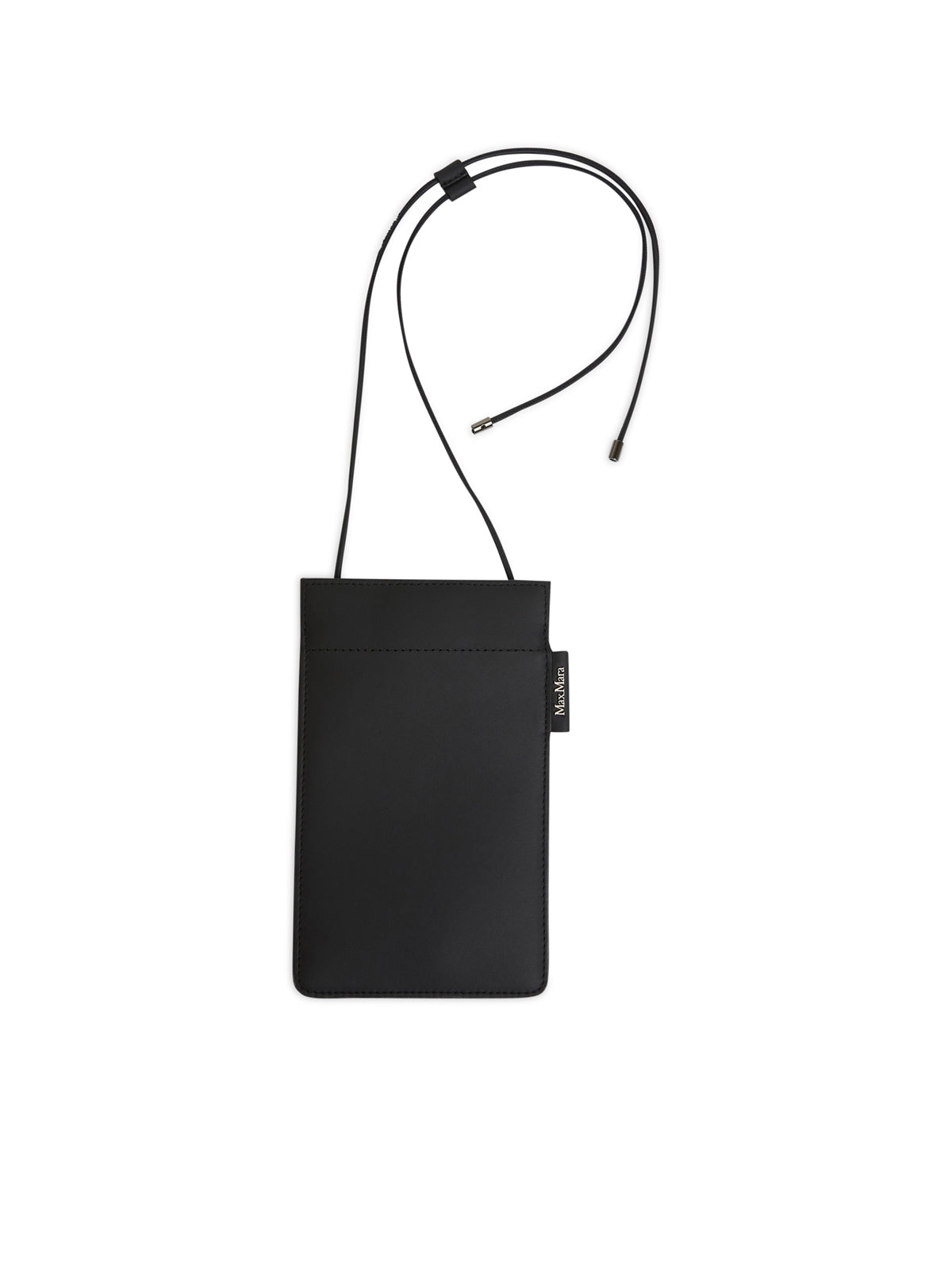 Max Mara LEATHER PHONE COVER