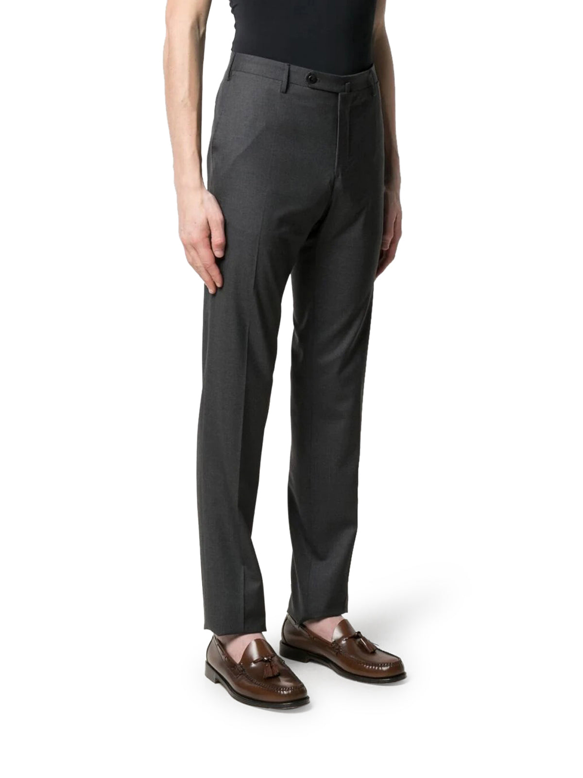 tailored-suit trousers