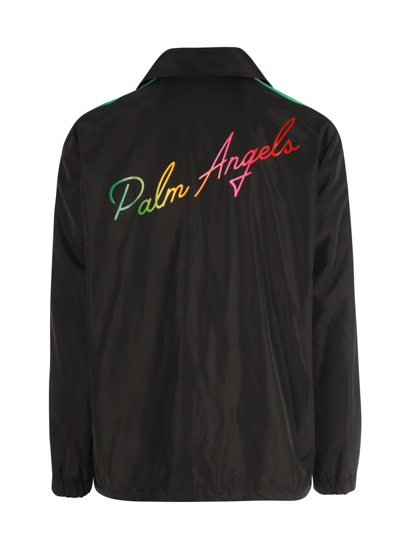 MIAMI LOGO JACKET